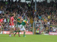 REVIEW 2015: Big Prize Denied To Kerry Seniors But There Were Some Great Moments This Season