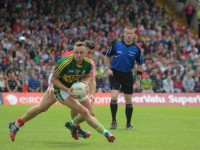 Big Changes To Kerry Team For The Replay