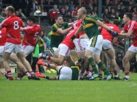 PHOTOS: Eight Talking Points From Kerry v Cork Replay