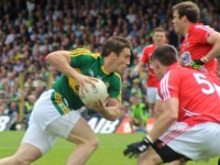 One Change For Kerry Team To Face Kildare