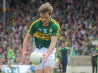 Here's The Kerry Team For The Replay With Mayo Tomorrow