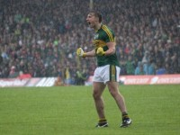 PHOTOS: The Kingdom's 'Rain' Over Munster Continues