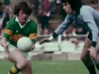 VIDEO: Watch Kerry Play Dublin In Wembley Stadium Back In 1976