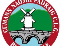 St Pats GAA Club News