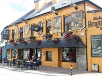 Kirby's Brogue Inn Shortlisted In 'Ireland's Great Roast' Awards