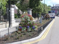 What The Tidy Towns Judges Said About Our Town In Their Report