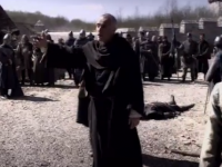 VIDEO: Tralee Actor Tim Murphy Gets All Medieval On Us In First Look At New Series