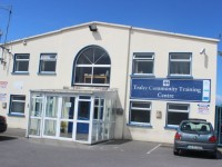 Tralee Community Training Centre Receives Award From Minister