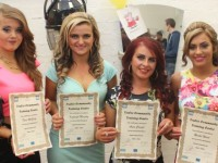 PHOTOS: Graduates Enjoy Tralee Community Training Centre Awards Ceremony