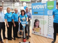 Woodies Staff Are Working On Granting Wishes For Children