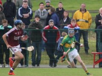 Hurling Preview: Young Kerry Players Take On Minors Of Kildare This Saturday