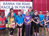 Banna Road Race All Set To Take Off This Sunday
