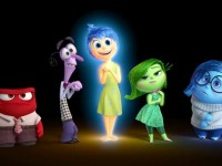 At The Movies: Pixar Have Done It Again With 'Inside Out'
