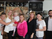 PHOTOS: Ataxia Fundraising Coffee Morning Goes Down A Treat