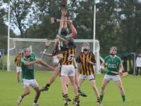 HURLING: Ballyduff Secure Semi-Final Spot After Victory Over Abbeydorney