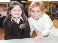 PHOTOS: Listellick And Gaelscoil Mhic Easmainn Welcome New Arrivals