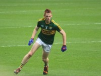 Two Tralee Men In Kerry Minor Team Named For Sunday