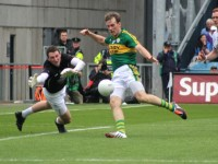 Former Kerry Managers Pay Tribute To Donnchadh Walsh On His Retirement