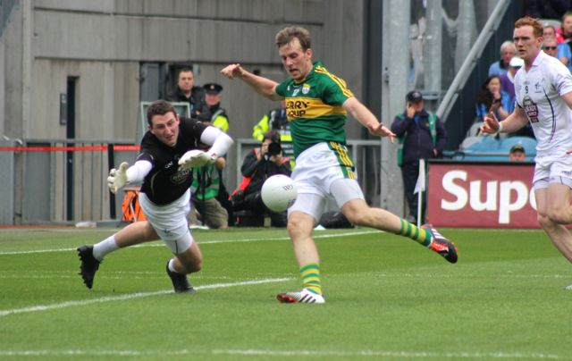 Kerry Donnchadh Walsh