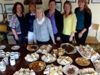 Mike's All Mikadoed-Out As 'The Great Kerry Hurling Cake-Off' Continues