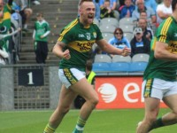 VIDEOS: Five Quarter-Finals Where Kerry Let Loose