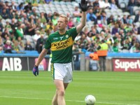 Colm Cooper To Have Shoulder Operation Next Week