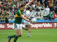 Kerry To Feature A Strand Road Midfield For Tipperary Game
