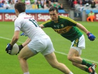 Here's The Kerry Team To Face Kildare On Saturday
