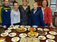 Welcome To 'The Great Kerry Hurling Cake-Off 2015'