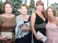 VIDEO/PHOTOS: The Rose Ball Was, Once Again, The Glamour Event Of The Year