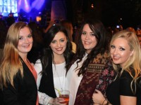 PHOTOS: Denny Street Line Up Is Great Night Out For Hundreds Of Fans