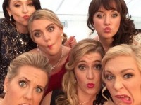 How Twitter Reacted To Last Night's Rose Of Tralee Show