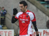 Former Kerry Star Catches Burglars In The Act
