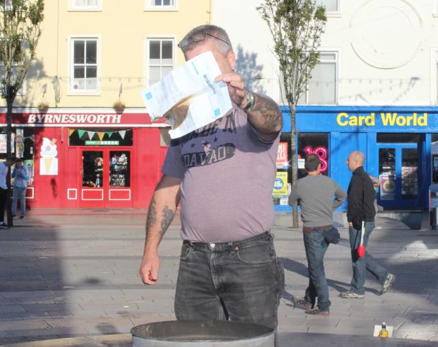 Water charges 6