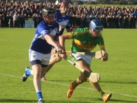 PHOTOS/REPORT: St Brendan's Book Place In Final After Victory Over Lixnaw