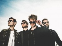 Kodaline Announce December Concert In The INEC