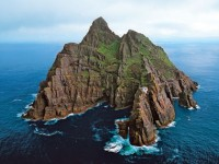 Reports Suggest Skellig Michael To Be Closing Shot In Star Wars Movie