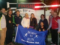 Tralee Man Conquers The Mammoth 200km Kerry Way Ultra Marathon