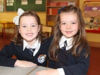 PHOTOS: St John's, Flemby And Caherleaheen Schools Welcome New Arrivals
