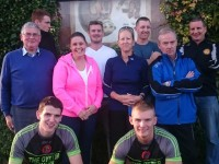 Churchill GAA Getting Ready To Hold Special 10k Run