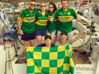PHOTOS: Kerry Fans Post Great Pics On Social Media