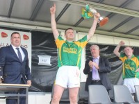 PHOTOS: Kilmoyley Crowned Champions With Victory Over Neighbours