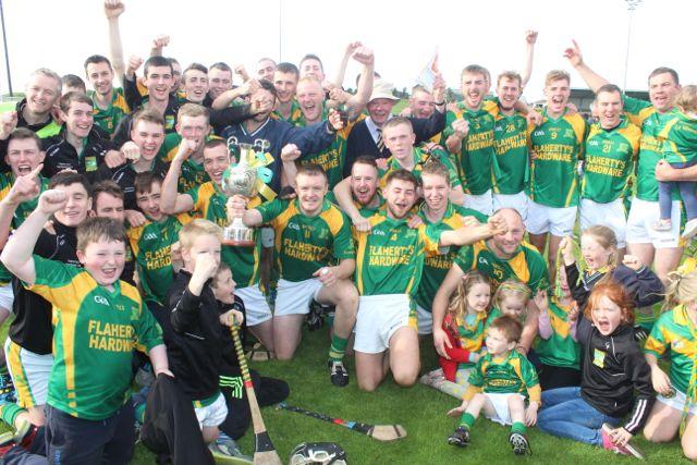 Kilmoyley St Brendans 19