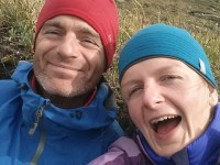 Tralee Couple Trek 110km For Charity…Then Get Engaged