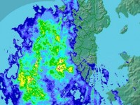 """""""Looks Like Rain Ted"""" – Downpour To Continue For Another While"""
