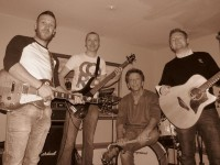 VIDEO: Hear Tralee Band Rouge's Catchy Song 'The Gooch & His Boots'