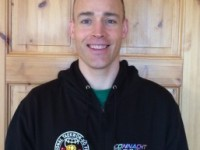 Tralee Man Is Finalist In World Coaching Competition