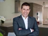 Dermot Bannon returns in a new series of Room to Improve Tx: Sundays at 9.30pm on RTE One begining 14th October