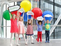 """23/9/15***NO REPRO FEE***Doodle 4 Google marks Ireland's 2016 Commemorations. Pictured at the launch are Zoe and Hannah Holland aged 9, Robyn Holland aged 6, Dan Gatera aged 5 and James Sinay aged 5. Students invited to create Doodles on the theme 'Ireland Is..' Google today launched Doodle 4 Google, its annual creative art and design competition open to all pupils and students in primary and secondary schools throughout Ireland.  The Google Doodle is the drawing that is designed on, around and through the Google logo on the website's home page. This year's competition will be part of Google's contribution to the 2016 Commemoration Programme.  Students are being asked to design a Doodle on the theme 'Ireland Is…'    The winning Doodle will appear on the Google homepage on Easter Monday, 28th March 2016. Resources available for teachers include guidelines for helping students discuss and brainstorm themes such as:     ·         Our Ireland – Our Home  ·         Our Ireland – Our Story  ·         Our Ireland – Our Identity  ·         Our Ireland – Our Journey """"2016 is a significant year for Ireland, commemorating as it does the events of 1916 which subsequently led to the birth of the modern Ireland we are today.  This year's Doodle 4 Google competition allows young people to express their views of this Ireland through their doodles and we hope in preparing their entries that it will encourage discussion in schools, and among children and their parents on the themes of Ireland then and now"""", said Ronan Harris, VP and head of Google in Ireland.  """"We're always blown away by the creativity and talent we see in the entries to Doodle4Google every year and we're really looking forward to this year's competition"""". Entries from schools  are invited in the following categories:  Group 1: Junior / Senior Infants  Group 2: 1st, 2nd, 3rd class  Group 3: 4th, 5th, 6th class  Group 4: 1st, 2nd, 3rd year  Group 5: 4th, 5th, 6th year This"""