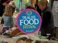 VIDEO: Watch Some Of The Highlights From Last Weekend's Tralee Food Festival